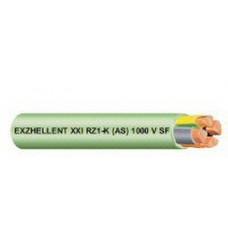 Cable Exzhellent 1000V RZ1-K( AS)3G2